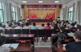 """大荔县东城街道:以比鼓劲 以赛促学 打响""""四个一口清""""擂台赛"""