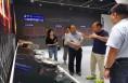 渭南市科技资源统筹中心深入高新区企业调研指导双创大赛报名工作