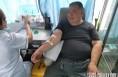 """点赞!渭南这位""""献血达人""""无偿献血17年!"""