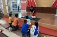 """大荔县东城街道:举办""""守护童年·携手共成长""""暑期关爱儿童活动"""