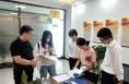 省商务厅对大荔县招商引资重点项目进行第三方评估