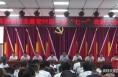 """华州区高塘镇:庆""""七一"""" 树典型   彰显党员本色"""