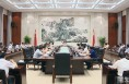 魏建锋在渭南市稳增长工作专题会议上强调 找准要害精准发力扭住重点狠抓落实 高质量完成全年经济社会发展目标任务