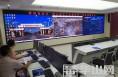 【渭南工信】蒲城高新区:智慧园区服务平台建成并调试运行