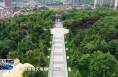 """《""""一把手""""谈创建》渭南市园林绿化处:加大城市绿化 改善基础设施 提升市民幸福指数"""