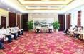 渭南市代表团赴镇江市对接扶贫协作开展学习考察 马明龙会见王琳一行 徐曙海出席座谈会