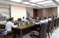 临渭区委召开第32次常委会议 专题传达学习全国抗击新冠肺炎疫情表彰大会会议精神