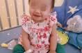 """弃婴术后留上海 """"父母""""挂怀勤探看  ----渭南市儿童福利院前往上海看望术后孤弃儿童"""