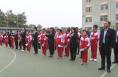 渭南市特殊教育学校:喜迎双节 特别的爱给特别的你