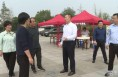 《直通县市》杜鑫节前检查全县旅游安全工作