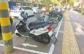 """韩城共享单车""""懂""""了规矩"""