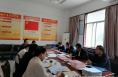 渭南临渭区韩马初中语文组教研活动纪实