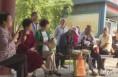 《文明你我他》渭南:朝阳公园里的文明好声音