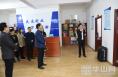 澄城县人社局开展镇级标准化创业中心建设及运营情况观摩活动