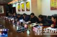 渭南市考核督导组来华州区督查年度考核指标完成情况
