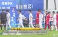 【赛事直通】陕超联赛第四轮:渭南华鑫国际主场1:2憾负榆林草根