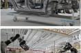 陕西帝亚新能源汽车首台白车身正式下线