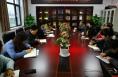 渭南市妇联党支部换届选举工作圆满完成