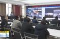 《直通县市》张毅锋检查蒲城高新区安环一体化平台运行情况