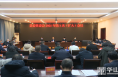 《直通县市》澄城县委召开常委会(扩大)会议 专题安排当前疫情防控工作