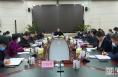 《直通县市》合阳县召开县委2021年第二次常委会议和疫情防控工作领导小组第六次会议