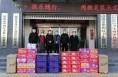 渭南市华州区:凝聚社会力量 携手共抗疫情