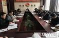 渭南市白水县严密部署 精心组织 做好2021年普通高中学业水平考试组考工作