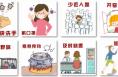 渭南市疾控中心发布四月健康信息提示