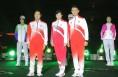 第十四届全运会部分官方服装在西安发布