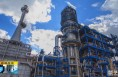 《发展进行时》澄城:提升园区承载力 打造开放新区
