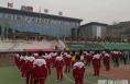 韩城市桑树坪镇开展消防安全培训演练活动