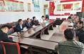 学党史、守初心、我为群众办实事——渭南市行政审批服务局深入开展扶贫帮困活动