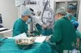 渭南市华州区人民医院神经外科成功实施显微镜下额底脑膜瘤切除术
