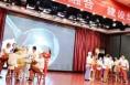 迎全运·看赛事·趣渭南——大荔非遗亮相渭南黄河文化旅游节启动仪式