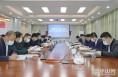 韩城召开专题会议安排成人招生考试防控和考务工作