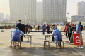 筑起疫情防控的第一道防線——渭南市中心醫院體檢科抗擊疫情工作走筆