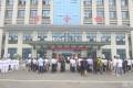 共谋基层医院发展 渭南市召开乡镇卫生院座谈会
