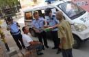 渭南村民主动上交多枚步枪子弹 消除安全隐患