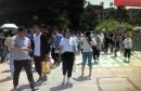 渭南市2020中考结束 8月10日公布成绩