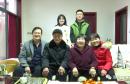 【最美家庭】张亚利家庭:做事有态度 身教胜言传