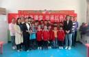 韩城市金城办书院社区:走进红色课堂 传承红色基因