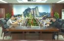 渭南市交安委专题调研督导华阴市道路交通安全工作