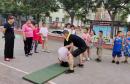 【新时代文明实践在龙门】 韩城市龙门镇:暑期运动正当时 素质教育助成长