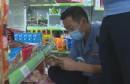 问政回复: 白水县市场监管局迅速整改外卖餐饮脏乱差 下架山寨食品