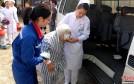 长期护理保险在中国逐步推开 让失能老人体面养老