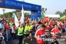 2016年陕西省竞走挑战赛将于7月2日在大荔举行