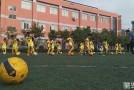 渭南少年们的足球梦