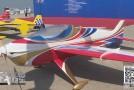 陕西省航空体育大会开幕 近千名少年放飞梦想