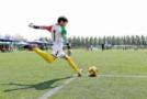 渭南12所学校入选全国青少年校园足球特色学校