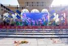 2018年陕西农耕健身大赛在渭南开赛
